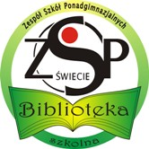 biblioteka logo maÅ-e